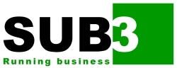 SUB3, running business